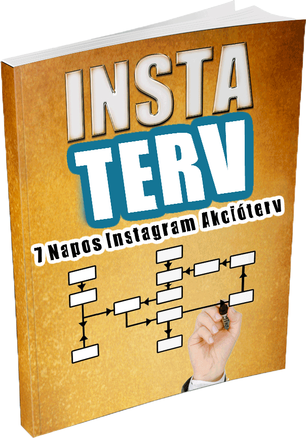 InstaTerv cover